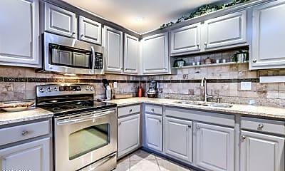 Kitchen, 9455 E Raintree Dr 2039, 0