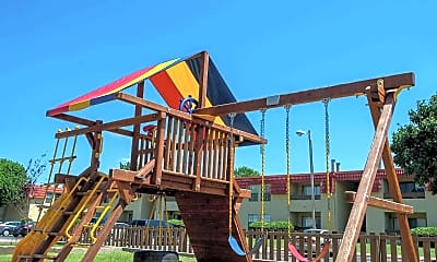 Playground, Council Place, 2