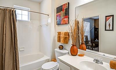 Bathroom, Overlook at Woodholme, 1