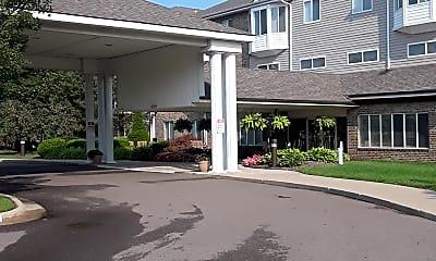 American House Senior Housing, 2