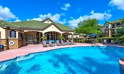 Pool, Park Del Mar, 0