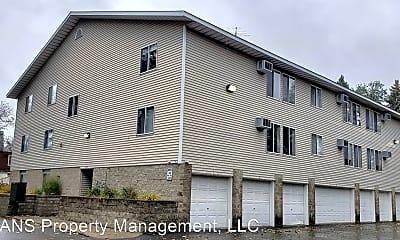 Building, 210 5th Ave NE, 0