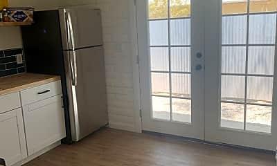 Living Room, 2432 N Geronimo Ave, 2