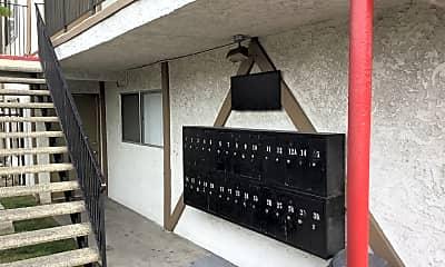Patio / Deck, 12023 Runnymede St, 1