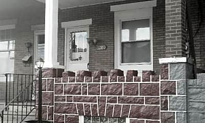 Patio / Deck, 2935 Weikel St, 2