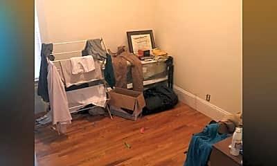 Bedroom, 21 Medford St, 1