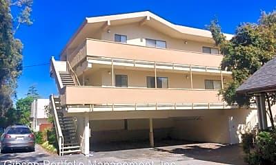 Building, 1312 El Camino Real, 0