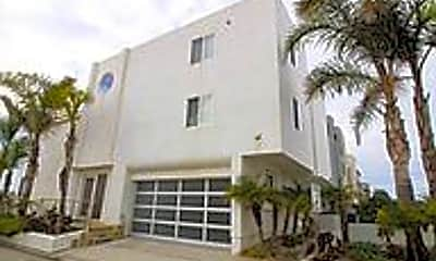 Building, 3903 Ocean Dr, 0