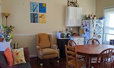 Dining Room, 195 Green St, 2
