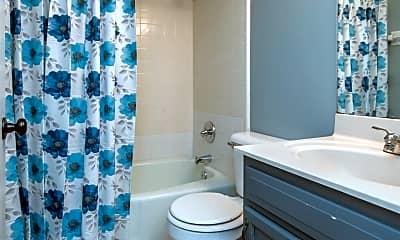 Bathroom, 185 Donabrook Ct, 2