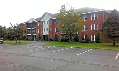 Parkwood And Park Place Apartments, 0