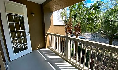 Patio / Deck, 12700 Bartram Park Blvd 1926, 2