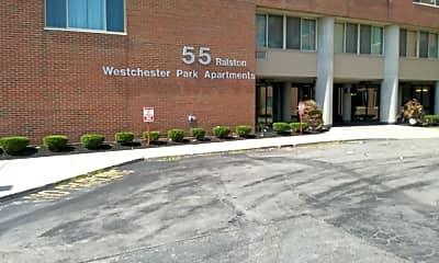 Westchester Park Apartments, 1