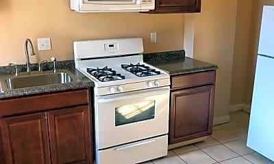 Kitchen, 1001 Appleton St, 1
