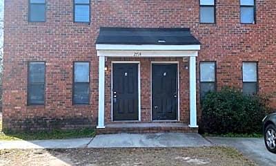 Building, 2714 Blossom Dr, 0