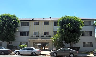 The Calumet House, 0