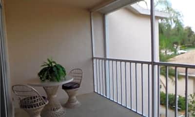 Living Room, 8921 Veranda Way 322, 1