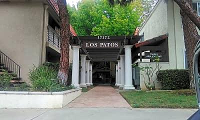 Los Patos Gardens, 1