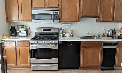 Kitchen, 4796 Gainsborough Dr, 1