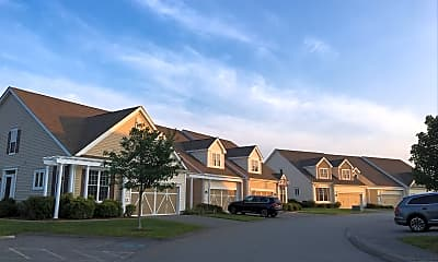 Hartwell Farms Condominiums (75 Units), 2
