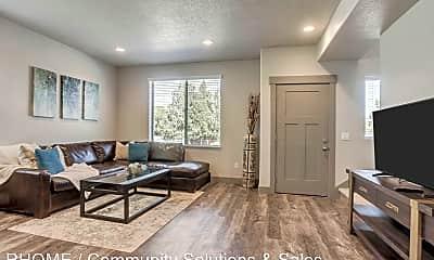Living Room, 12682 S Doc Sorenson Ln, 0
