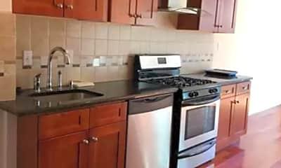 Kitchen, 611 S 2nd St, 1
