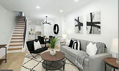 Living Room, 725 S 15th St, 0
