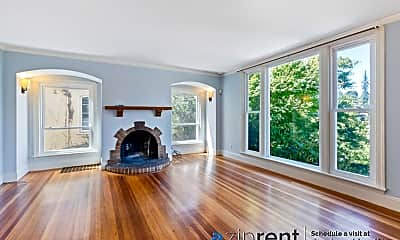 Living Room, 1075 Brookwood Rd, 0