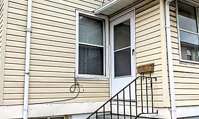 Building, 4101 Grace Ct, 2