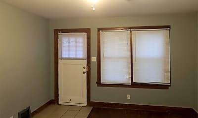 Bedroom, 1524 N Lorraine, 1