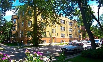 Building, 2616 W Gunnison St, 0