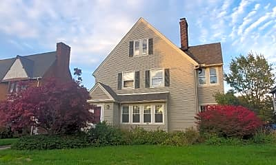 Building, 2921 Ludlow Rd, 0