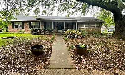 Building, 240 Johnnie Dr, 0