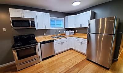 Kitchen, 135 Eddie St, 1