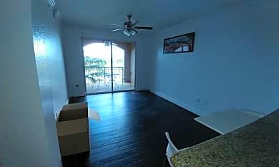 Living Room, 1660 Renaissance Commons Blvd 2312, 0
