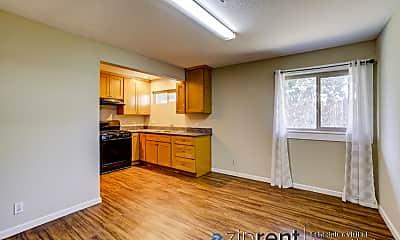 Kitchen, 524 41St Street, #A, 0