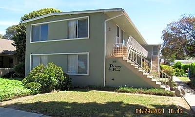Building, 310 S H St, 1