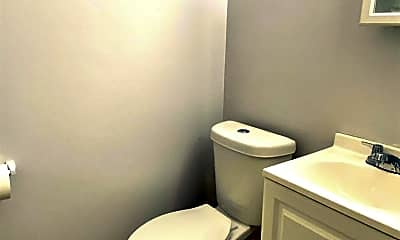 Bathroom, 2338 Kemper Ln 2, 2