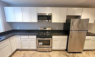 Kitchen, 338 Orange St, 1