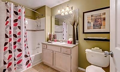 Bathroom, Covington Ridge, 2