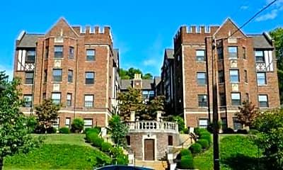 Building, 2111 Eastern Parkway #4, 0