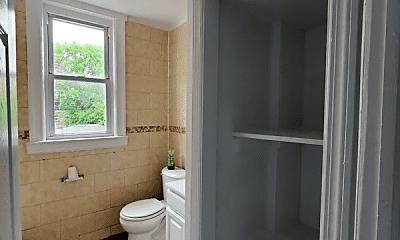 Bathroom, 4 Convent Ave, 1