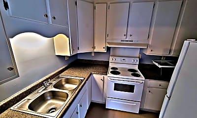 Kitchen, 310 Rock St SE, 2