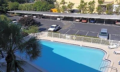 Pool, 2525 W Bay Dr C44, 2