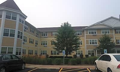 Gable Point Senior Housing, 2
