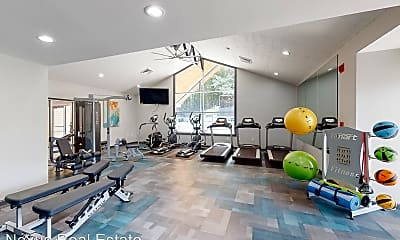 Fitness Weight Room, 408 Sharon Road, 2
