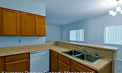 Kitchen, 6920 E 4th St, 1