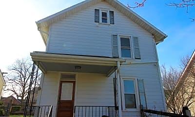 Building, 5 S Singer Ave, 2