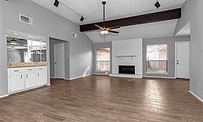 Living Room, 2710 Green Fields Dr, 0