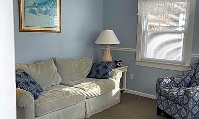 Bedroom, 107 Bond Ave SUMMER, 1